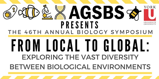 The AGSBS 46th Annual Biology Symposium