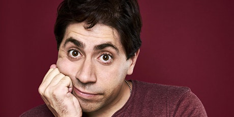 Danny Jolles For About An Hour tickets