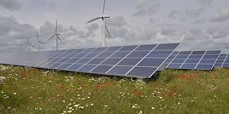Westmill Community Wind & Solar Farm Tour tickets