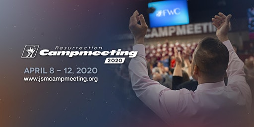 Resurrection Campmeeting 2020