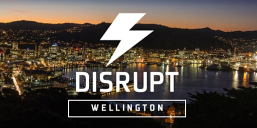 DisruptHR Wellington