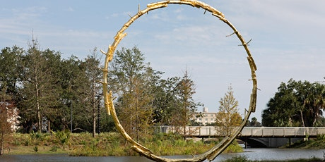 Evenings with the FBA: Sydney and Walda Besthoff Sculpture Garden tickets