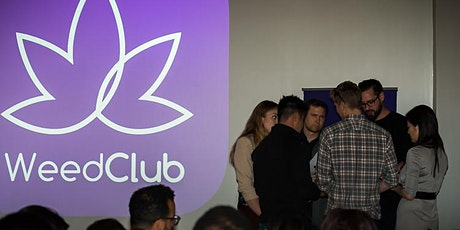 @420™ Pitch by WeedClub at Runway in the Twitter Building tickets