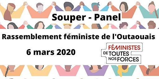 Rassemblement Féministe de l'Outaouais 2020