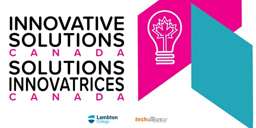 Innovative Solutions Canada - Information Session