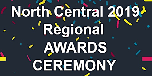 North Central/Maple Grove 2019 Regional AWARDS CEREMONY