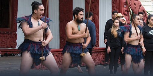 First year Māori & Pacific Business Induction 2020