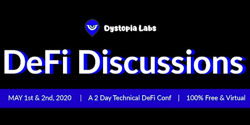 DeFi Discussions (In Partnership With ConsenSys)