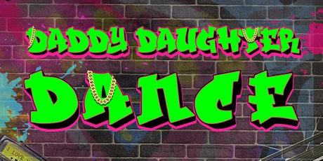 Daddy Daughter 90's Dance! tickets