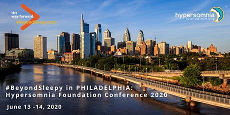 #BeyondSleepy in Philadelphia: Hypersomnia Foundation Conference tickets