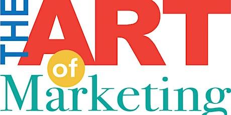 Art of Marketing tickets
