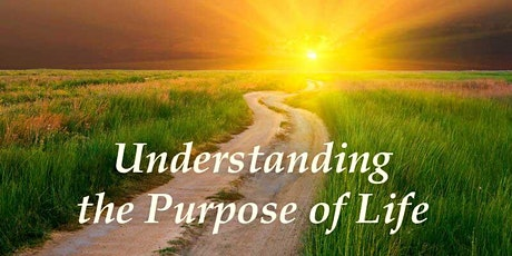 Understanding the Purpose of Life -The Perspective of Vedanta tickets