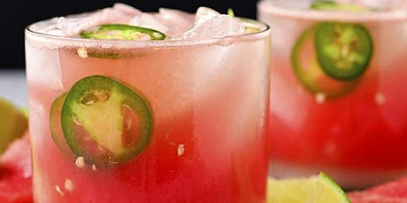 Las Vegas Street Food Margarita Mojito Mayhem tickets