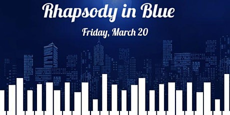 Rhapsody in Blue Dinner Dance tickets