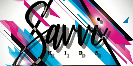 Savvi Kids Magazine Launch Party and Fashion Extravaganza  2020 tickets