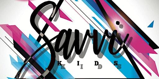Savvi Kids Magazine Launch Party and Fashion Extravaganza  2020