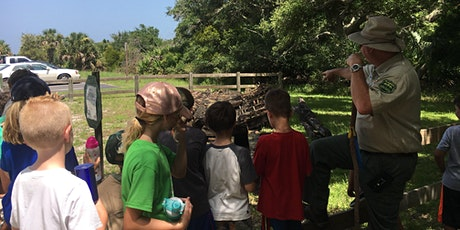 2020 Adventures in the Estuary Summer Camp - Ecology Week tickets