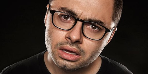 JOE MANDE (STAND-UP COMEDY SHOW), Ryan Trickey,  Chris Cyr