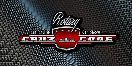 Cruz the Coos - Car Cruise, Show & Shine tickets