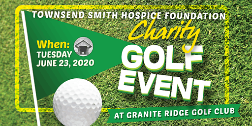 2nd Annual Townsend Smith  Charity Golf Tournament