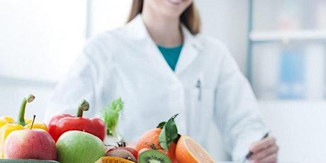Consulenza e valutazioni Gratuite. Fisioterapia,Nutrizione, Osteopatia biglietti