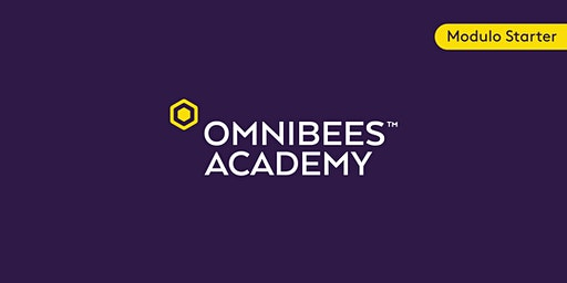 Omnibees Academy Starter - Pipa - 13/08