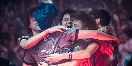 The Esports Industry: Is there a business in gaming? tickets