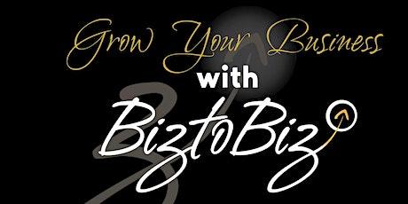 Networking -I Love Biz Day tickets