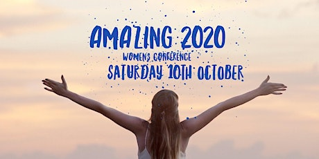 Amazing Women's Conference 2020 tickets