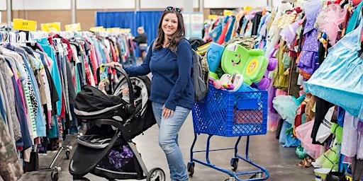 Half-Price PrimeTime Shopping at JBF McK/Allen/Frisco  March 13, 6pm-9pm
