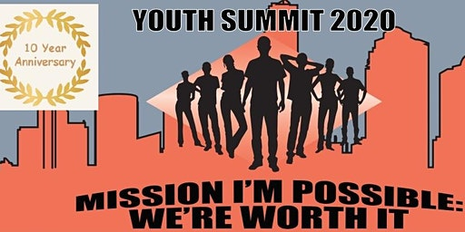 10th Annual Youth Summit 2020