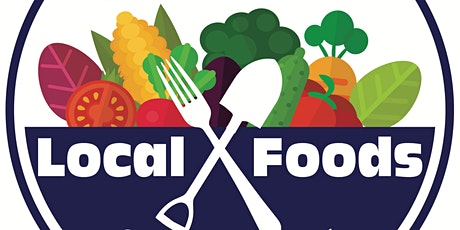 Guilford County Local Foods Summit tickets