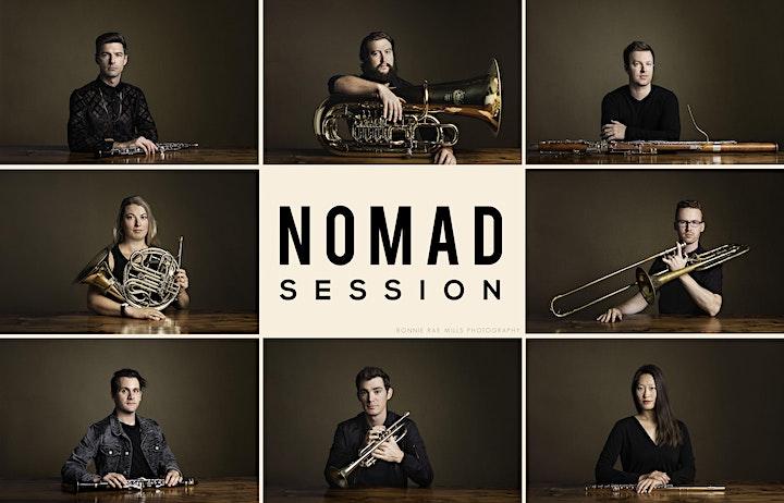 Nomad Premieres image