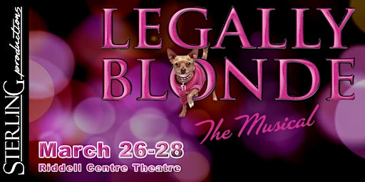 Legally Blonde - Wednesday