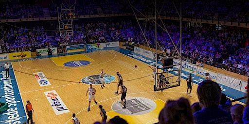 Landstede basketbal. Van Zwolle naar Europa.