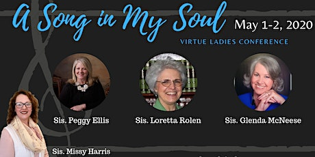 Virtue Ladies Conference tickets