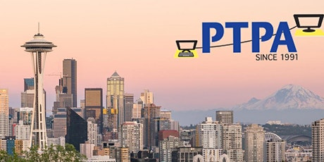 PTPA Annual Meeting 2020 tickets