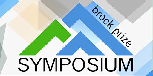 Brock Prize Symposium with Dr. Tarajean Yazzie-Mintz (Diné)