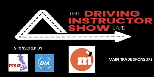 Driving Instructor Show LIVE