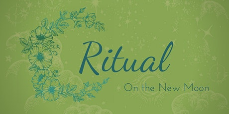 March Ritual on the New Moon tickets