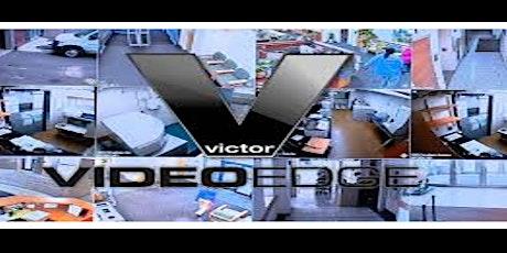 Certificación en plataforma VMS de Video victor & NVR VideoEdge v5.4 de American Dynamics entradas