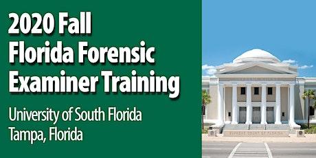 Adult Forensic Examiner Workshop 2020 tickets