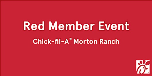 Red Member Event