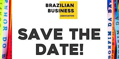Primeira Rodada de Negócios BBA 2020* tickets