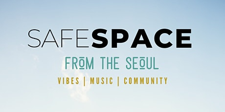 Safe Space FTS tickets