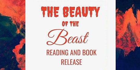 Book Launch & Queer Poetry Night: Under The Belly of the Beast tickets