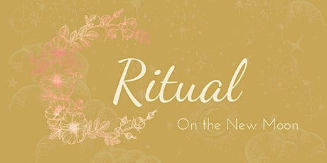 May Ritual on the New Moon tickets