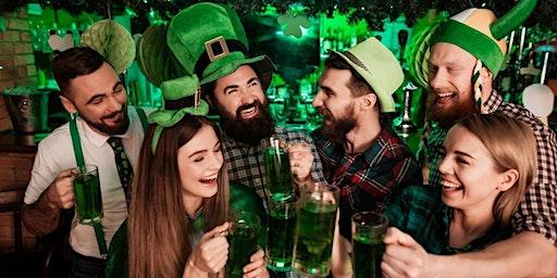 St. Patrick's Beer Tasting