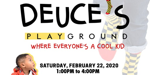 Deuce's Playground Launch Party