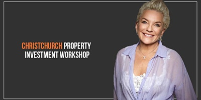 Christchurch Property Investment Workshop